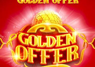 Golden offer slot game Happyluke